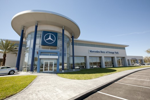 Brumos mercedes structures international for Brumos mercedes benz
